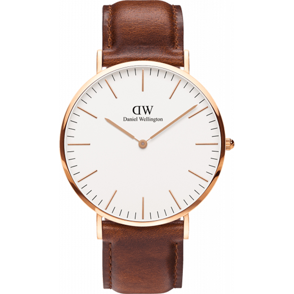 Rel gio daniel wellington 0106dw homem classic st mawes for Classic house wellington