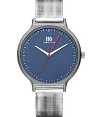 IQ68Q1220 Jan Egeberg Design 41mm