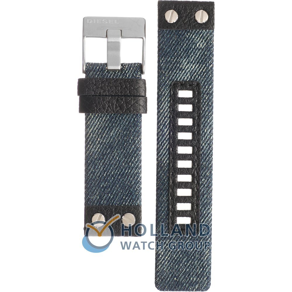5313c73b5f8 Bracelete Diesel ADZ1727 Rollcage • Revendedor oficial • Relogios.pt