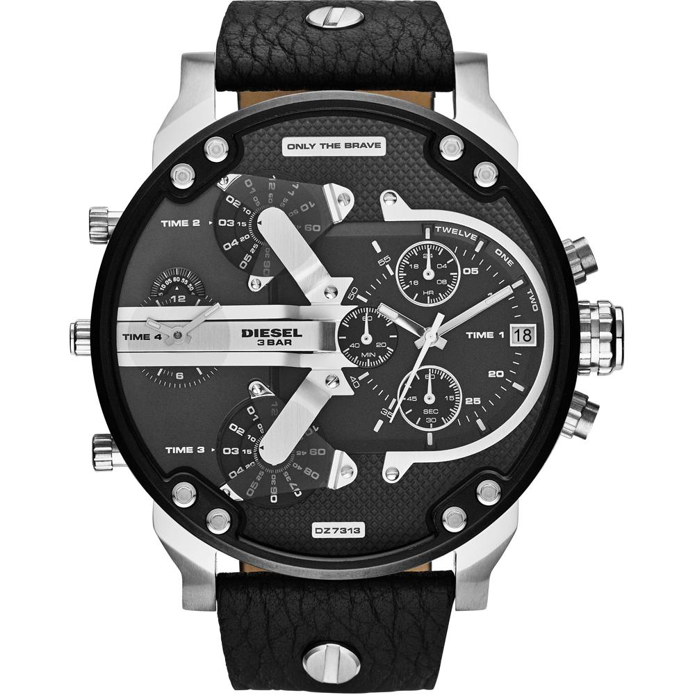 4e8561fbdbed0 Diesel Relógios online • Envio rápido em Relogios.pt