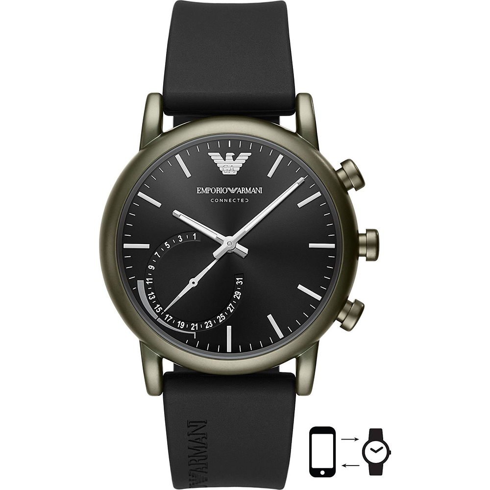 47381c90487 Emporio Armani Relógios online • Envio rápido em Relogios.pt