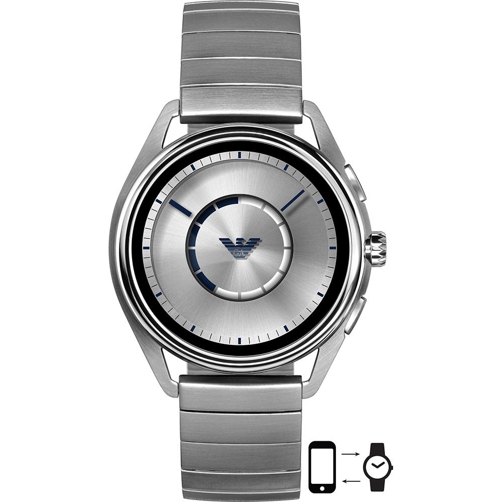 66e837d9edd Relógio Emporio Armani ART5006 Connected • EAN  4013496046885 ...