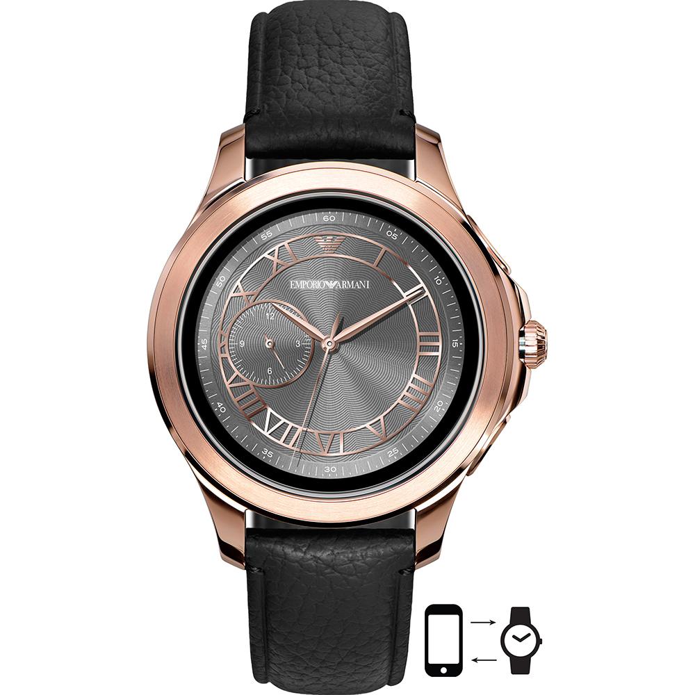 7500ae8474a Relógio Emporio Armani ART5012 Connected • EAN  4013496046946 ...
