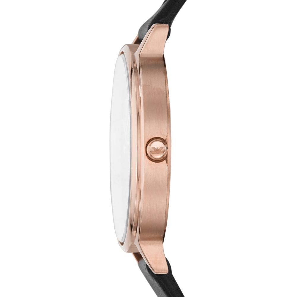 a245e3364a5 Relógio Emporio Armani AR80022 Kappa • EAN  4013496177015 • Relogios.pt