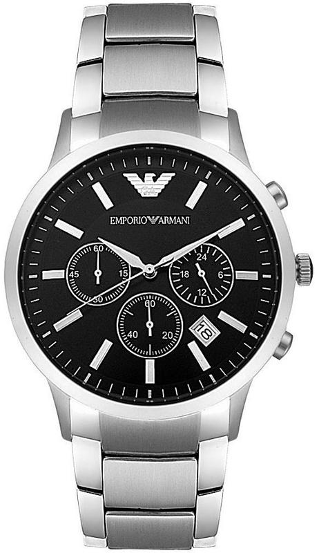 918d01cf7e2 Relógio Emporio Armani AR2434 • EAN  4048803489444 • Relogios.pt