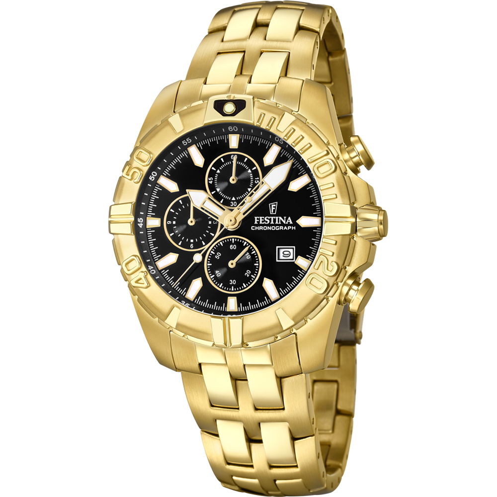 Relógio Festina F20356 4 • EAN  8430622712050 • Relogios.pt 047e694fc8