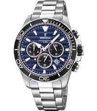 df7fc8385ee Festina. F20361 3. 44.3mm Relógio cronómetro para homem ...