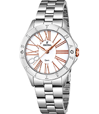 F16925/1 Ladies Only 33mm