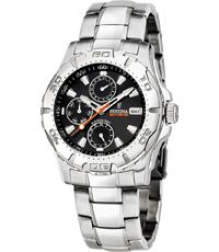 F16242/9 Multifunction 41mm