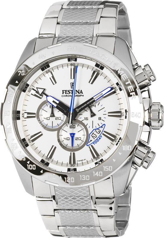 e343574cf67 Relógio Festina Desportivo F16488 1 Chronograph • EAN  8430622503535 ...