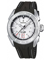 F16505/7 Sport 44mm Gents diving quartz watch with date
