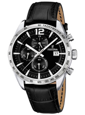 F16760/4 Sport 44mm Gent's Chronograph With Date