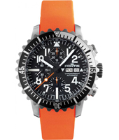 671.17.41 Marinemaster Classic 42mm Swiss Made Automatic Diving Chronograph