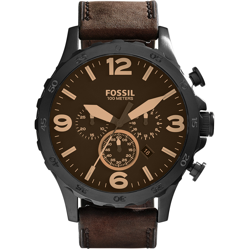 0bcf6827340 Fossil Homens Relógios online • Envio rápido em Relogios.pt