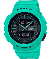 BGA-240-3AER Baby-G Sports 42.6mm