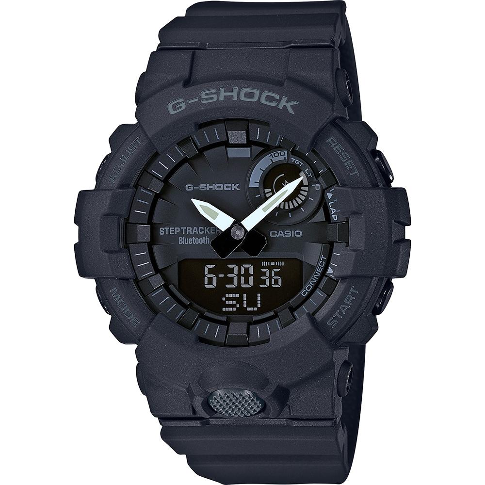 a2364a36fb0 Relógio G-Shock Classic Style GBA-800-1AER Bluetooth • EAN ...