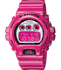 G-Shock DW-6900CS-4