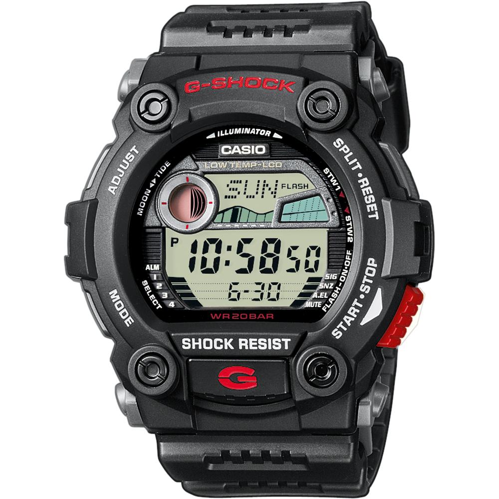 eb054b37dd8 Relógio G-Shock Classic Style G-7900-1ER G-Rescue • EAN ...