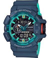7860c06573a Relógio G-Shock Classic Style GA-400-1AER Rotary Switch • EAN ...
