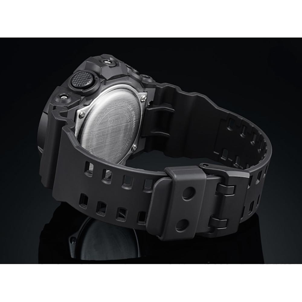 e20ca7e2651 Relógio G-Shock Classic Style GA-700-1BER GA-700-1B • EAN ...