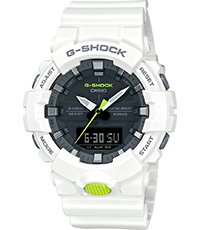 285f1e04974 Relógio G-Shock Classic Style GA-100-1A1ER GA-100-1A1 • EAN ...