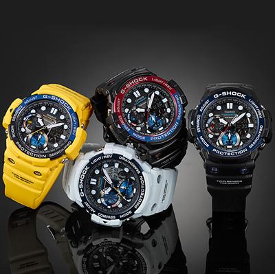 776f0ec5142 Relógio G-Shock Master of G GN-1000B-1AER Gulf Master • EAN ...
