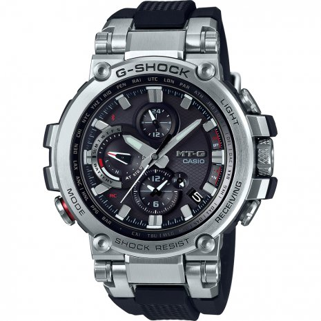G-Shock Metal Twisted G relógio