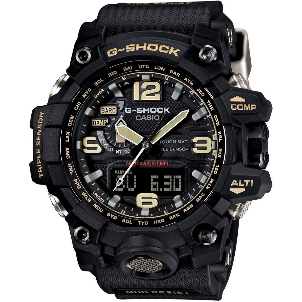 be65e699817 G-Shock Mestre De G Relógios online • Envio rápido em Relogios.pt