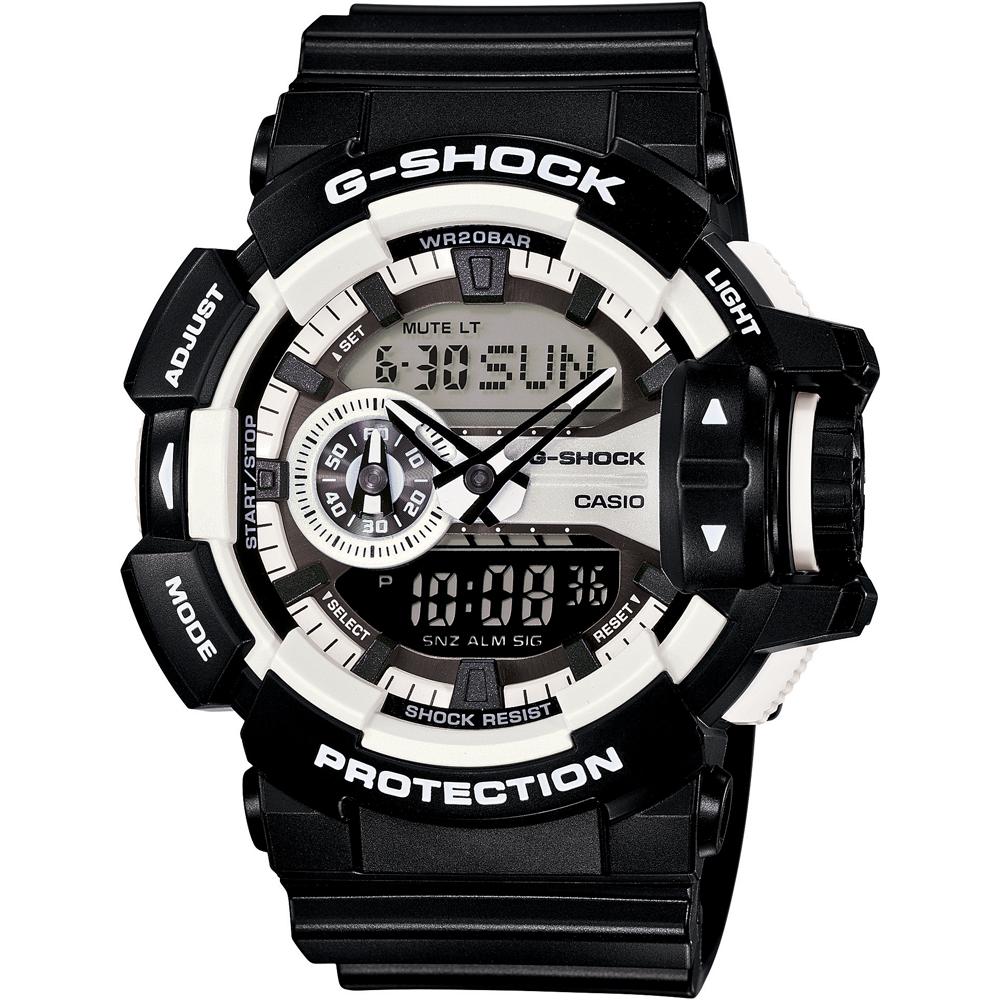 31df8df4df6 ... Classic Style GA-400-1AER Rotary Switch. 1 avaliações. G-Shock Rotary  Switch relógio