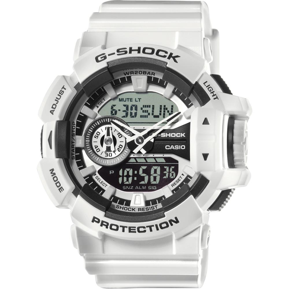 6e45ffd1a02 ... Classic Style GA-400-7AER Rotary Switch. G-Shock Rotary Switch relógio