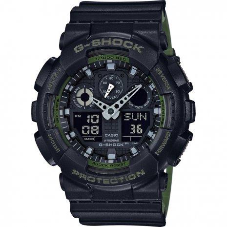 G-Shock Layered Color relógio