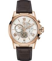 Y08006G1 Esquire 42mm Sporty Quartz Chronograph with Date