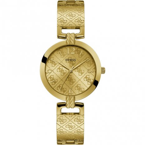 Guess G Luxe relógio