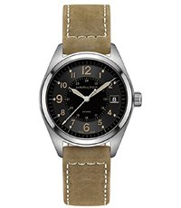 H68551833 Khaki Field 40mm
