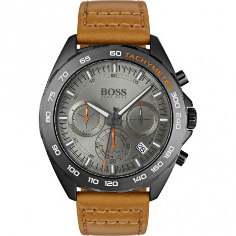 Hugo Boss Intensity relógio