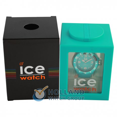 Turquoise Ladies Fashion Watch Size Small Colecção Outono/Inverno Ice-Watch