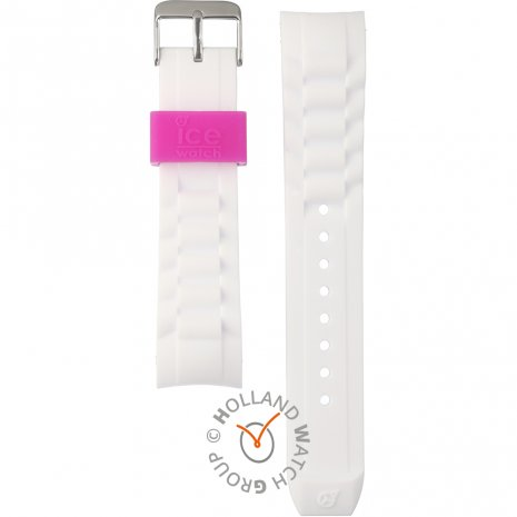 Ice-Watch SI.WV.U.S.11 ICE White Bracelete