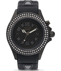 SW-005-40 Radiant Black 40mm