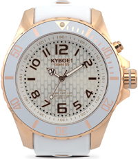 RG-003-55 Rose Gold Ghost 55mm