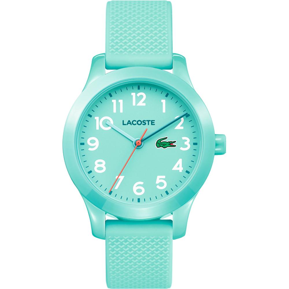 Relógio Lacoste Criança 2030005 Lacoste.12.12 Kids • EAN ... 64bbaa3afe