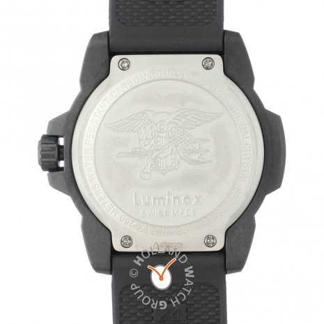 Swiss Made Carbonox Military Watch Colecção Primavera/Verão Luminox