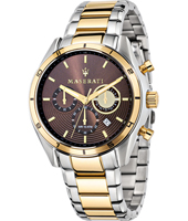 R8873624001 Sorpasso 45mm Gents Quartz Chronograph with Date