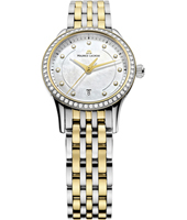 LC1113-PVY23-170-1 Les Classiques 28mm Swiss Made Ladies Quartz Watch with Diamonds