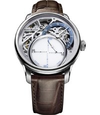 MP6558-SS001-094-2 Masterpiece mysterious seconds 43mm