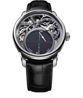 MP6558-SS001-095-1 Masterpiece Mysterious Seconds 43mm