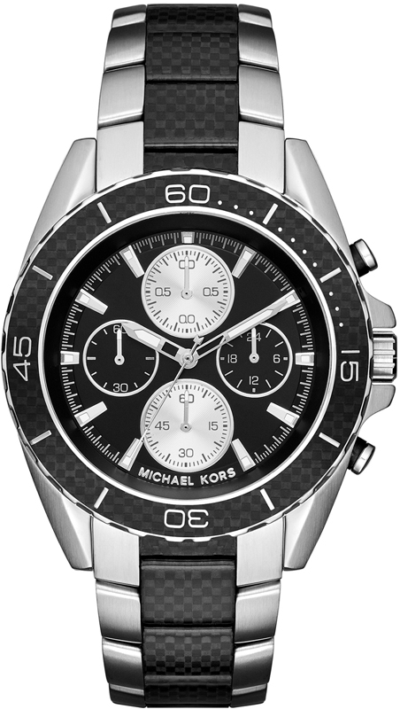27832723148a7 Relógio Michael Kors MK8454 Jet Master • EAN  4053858541597 ...