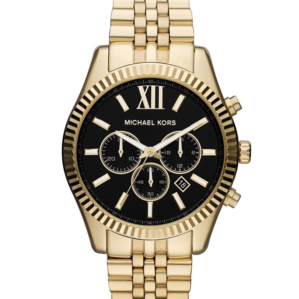 5f19f1b52d040 Relógio Michael Kors MK8286 Lexington Big • EAN  4051432748301 ...