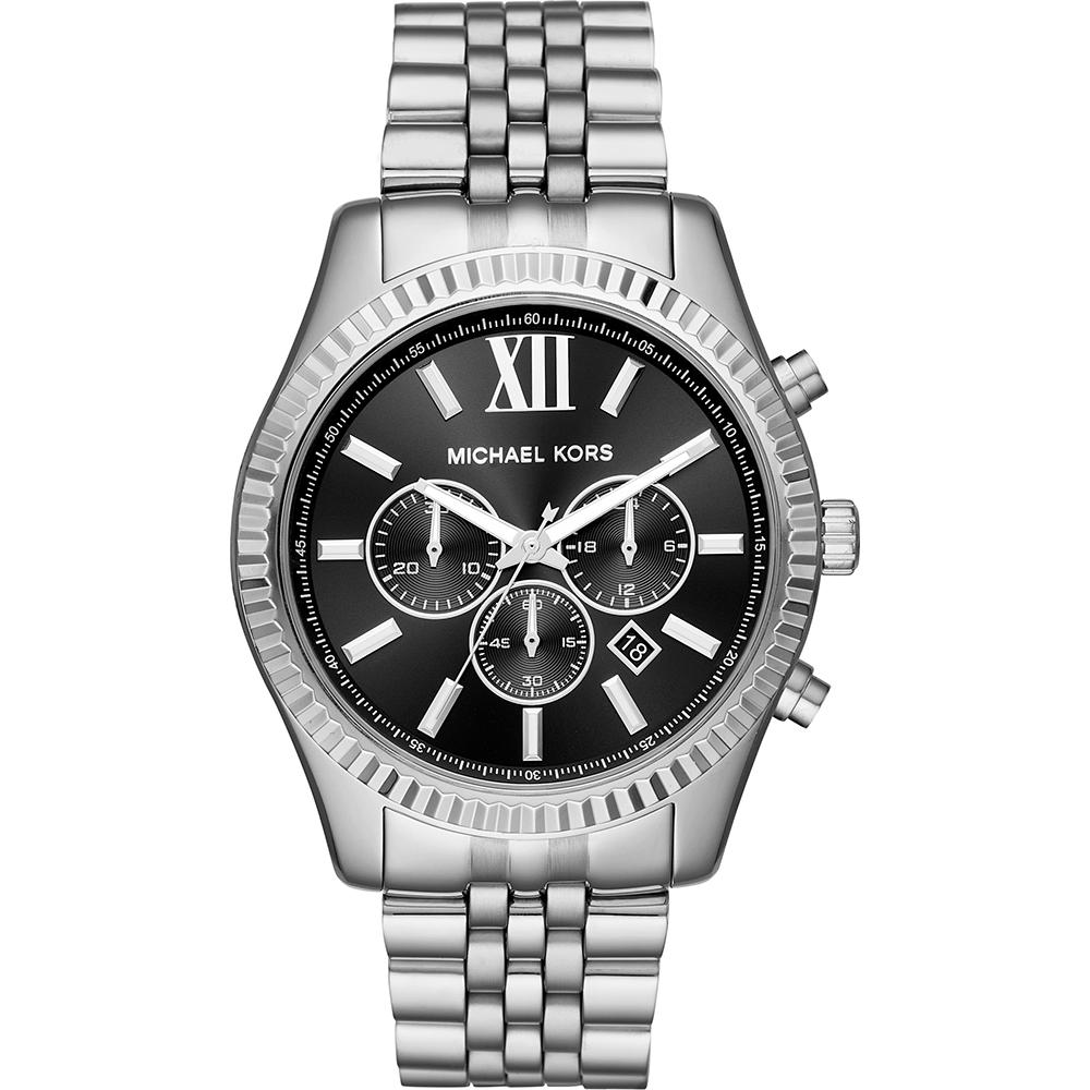 3bc2111a2a1dd Relógio Michael Kors MK8602 Lexington Big • EAN  4053858993549 ...