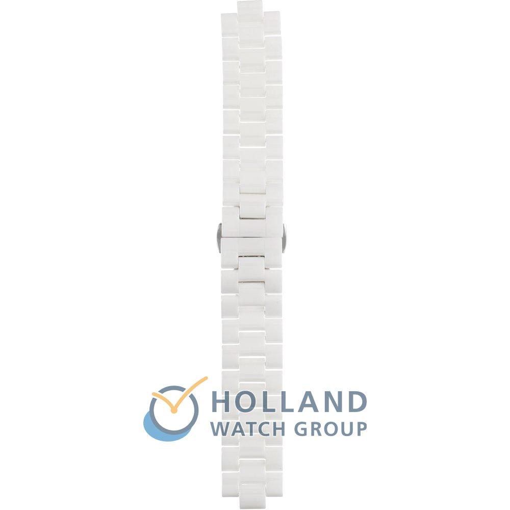 34f3e6394 Bracelete Michael Kors AMK5161 Runway Mid • Revendedor oficial ...