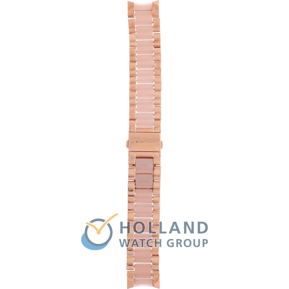 b4c322a6c6d45 Bracelete Michael Kors AMK5943 Blair • Revendedor oficial • Relogios.pt